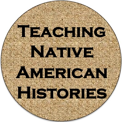 Teaching Native American Histories