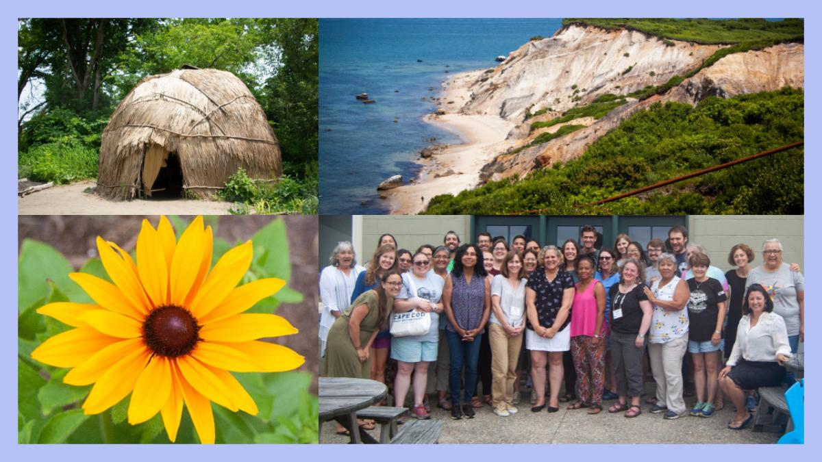 2017 Teach Native Histories Institute Participants