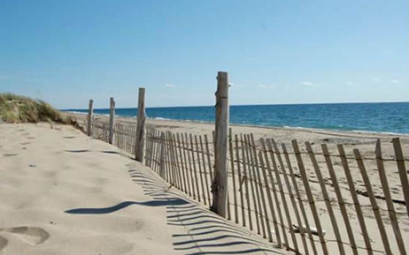Hyannis Beach